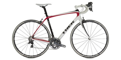 Trek Domane 6.9 Bike Review