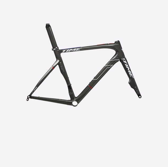 Cycling Road Frame