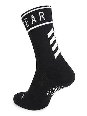 Spatzwear Spatz 'SOKZ' Long Cut Socks BLACK-One Size