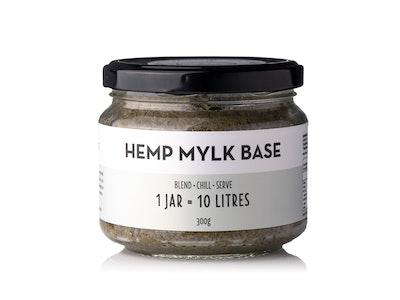 Ulu Hye Hemp Mylk Base (1 Jar = 10 Litres)