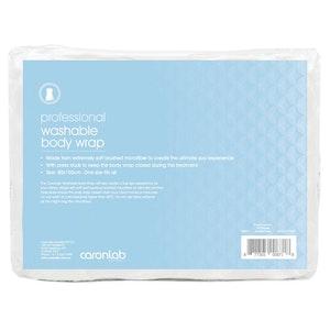 Caronlab Professional Washable Body Wrap (Size 80 x 150cm)