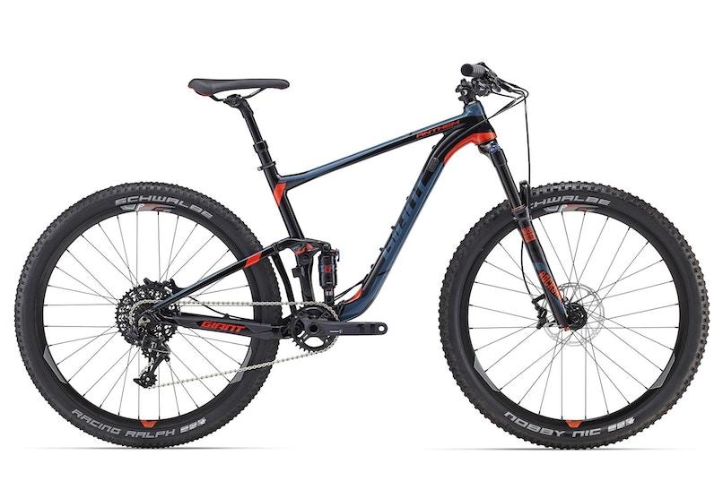 """Anthem SX 27.5 1, 27.5"""" Dual Suspension MTB Bikes"""
