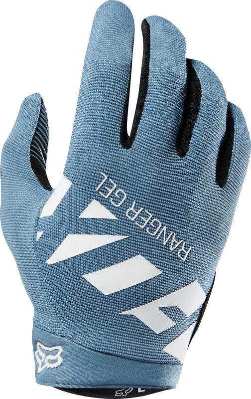 8108617a5 Fox Ranger Gel Full Finger MTB Glove 2018