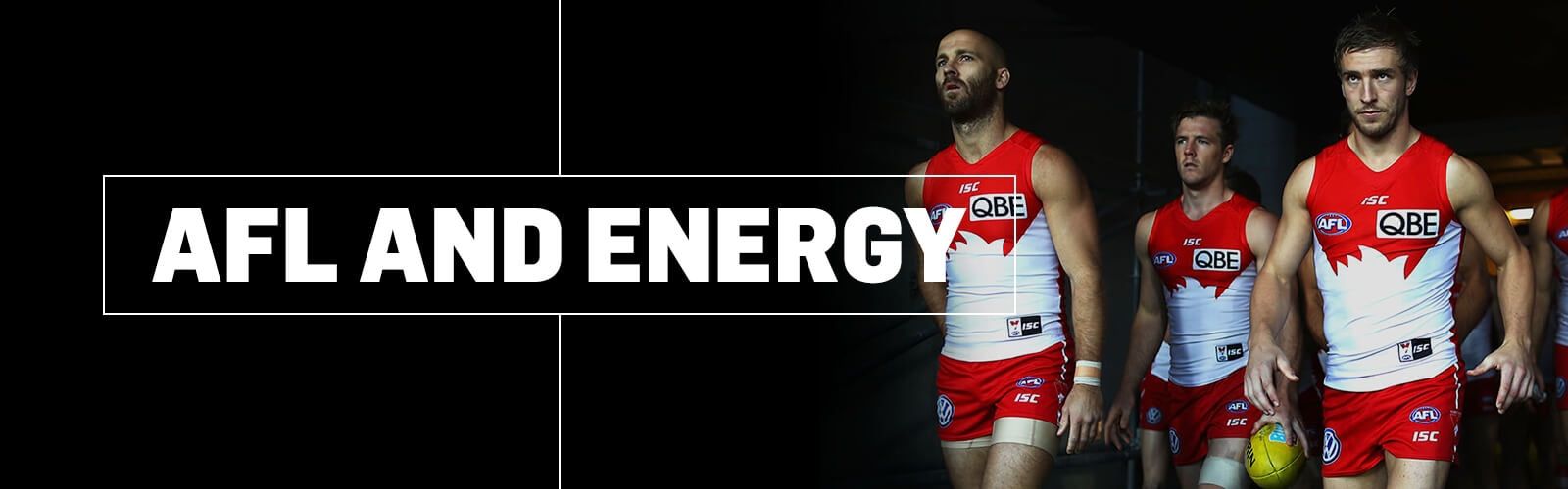 AFL AND ENERGY