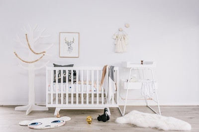 Create The Perfect Space For Your New Arrival