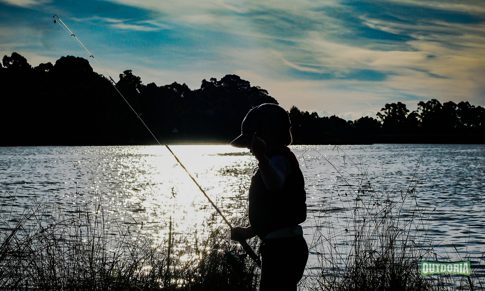 A Guide to Fishing with Kids