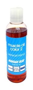 Morgan Blue Muscle Oil Colour 2