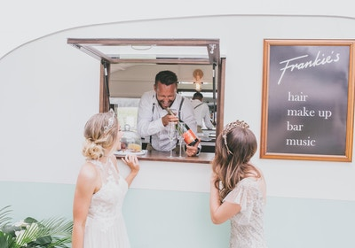 LOVE THE WEDDING FESTIVAL – MELBOURNE WEDDING EXPO