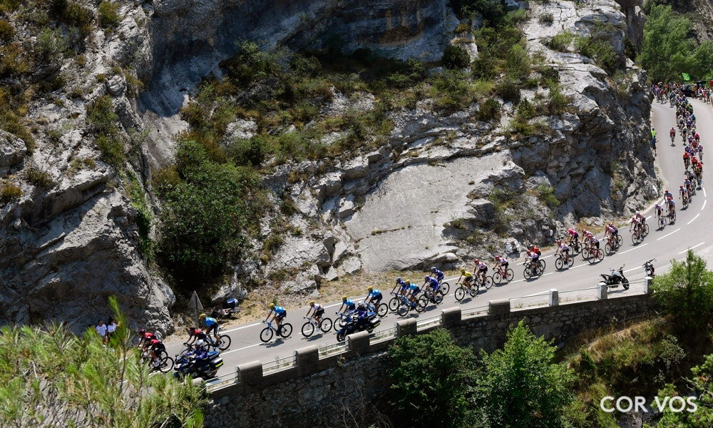 Tour de France 2019: Stage Seventeen Race Report