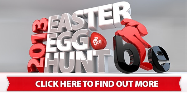 WIN Yourself a $200 Shopping Spree in the BikeExchange Easter Egg Hunt