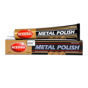 Metal Polish 75ml