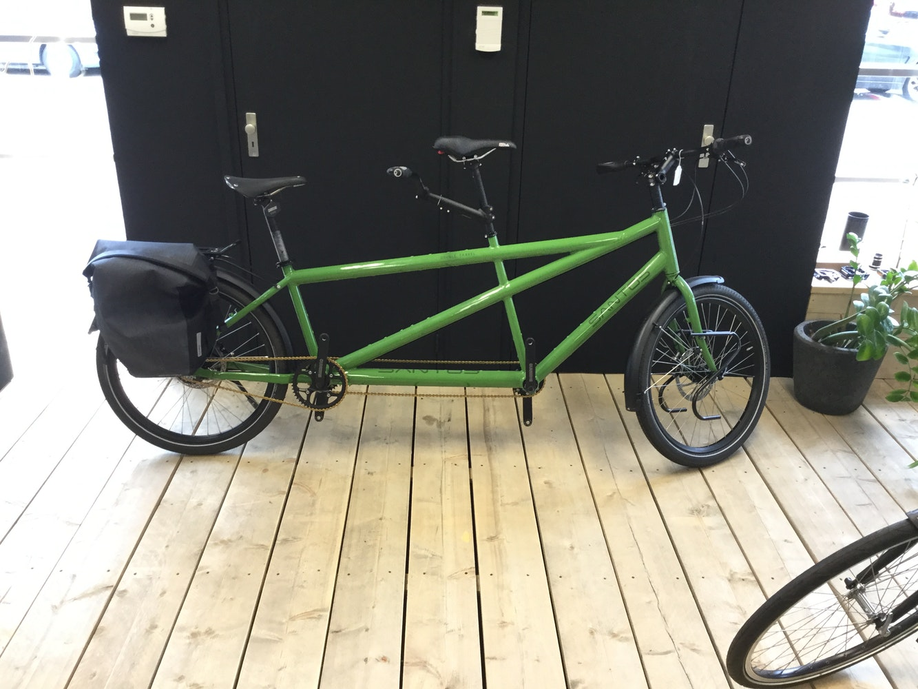 f4e5ed7d9c5 Santos Double travel 2 2018 | 2271157 | BikeExchange.nl