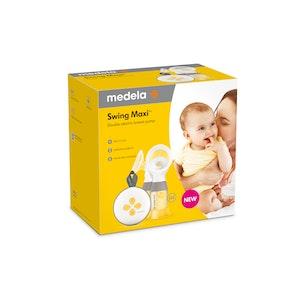 Medela NEW Swing Maxi Flex™ Double Electric Breast Pump