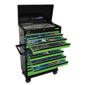 SP50177 Tool Kit 407 Piece Metric/SAE Sumo Series SP50177