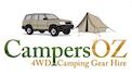 Campers Oz