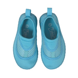 green sprouts Water Shoes-Aqua