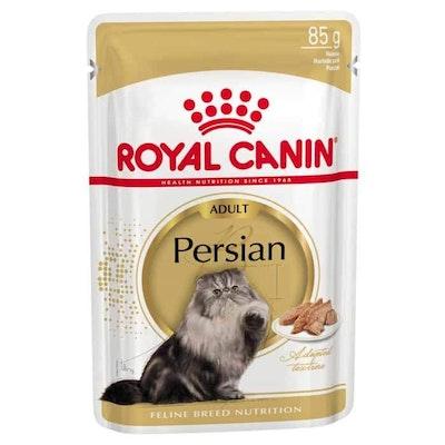Royal Canin Persian Wet Cat Food 85G