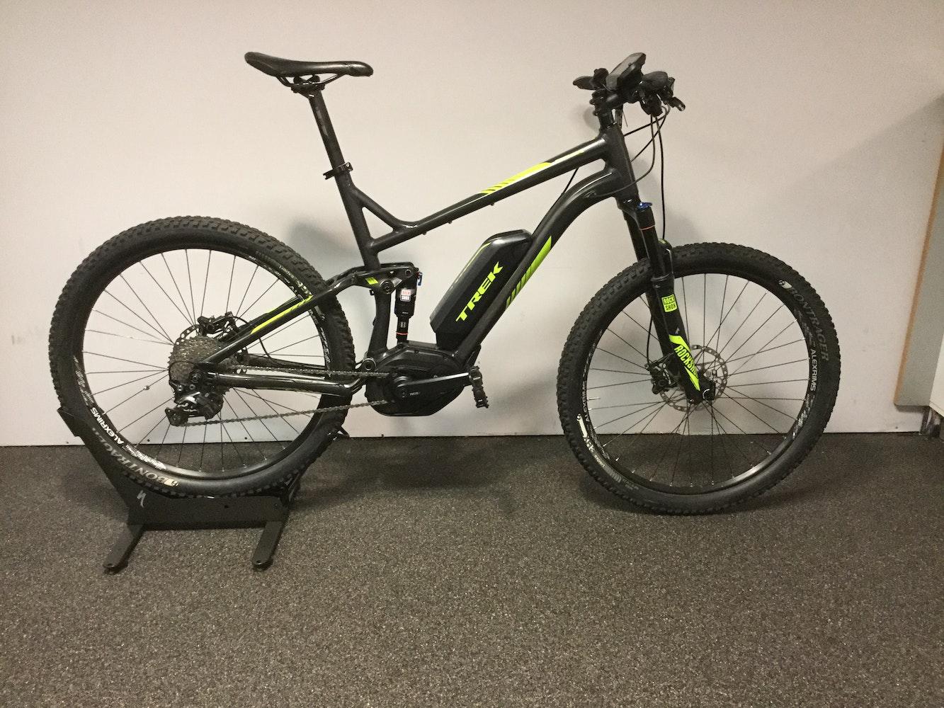 f46677ecc8f Trek Powerfly + 7 xl 2016 | 3455184 | BikeExchange.nl