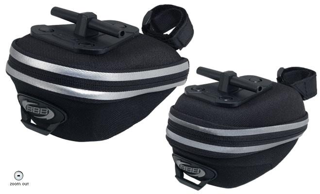 BSB-15 Foam Pack, Saddle Bags