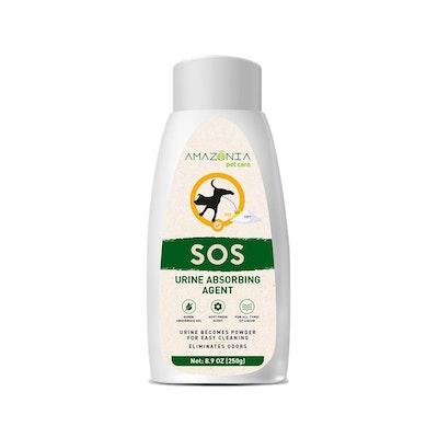 AMAZONIA Sos Urine Absorbing Agent 250G