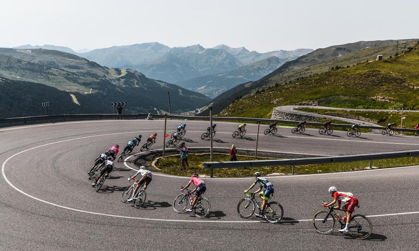 Tour de France 2021: Zusammenfassung der fünfzehnten Etappe