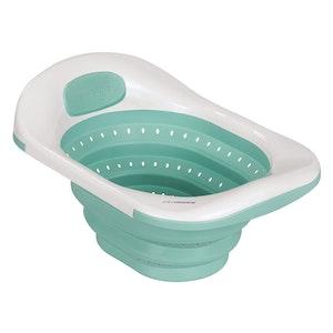 ClevaMama ClevaBath® The Baby Sink Bath