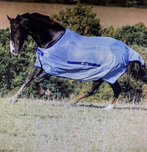 Buzz Off Fly Rug