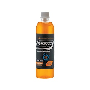 WH Safe Thorzt Electrolyte Concentrate - Orange Flavour 600mL