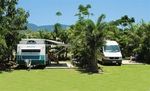 Cairns to Sydney on an Australian motor home RV adventure