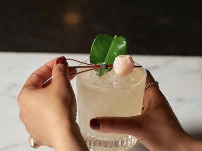Gin Sin (serves 1)