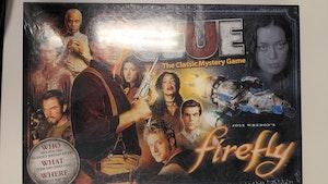 Cluedo: Firefly