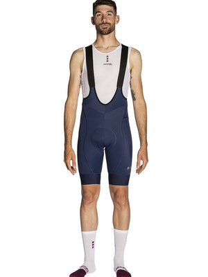OnceUpon A Ride MARINO Bib Shorts Man