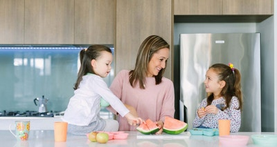 5 Healthy Snacks For The Busy Mum