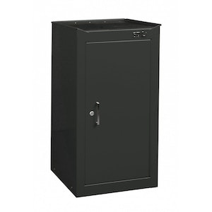 SP40132 Tool Cabinet Single Compartment Custom Series Side SP40132