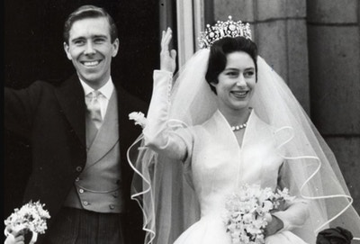 13 ICONIC ROYAL WEDDING DRESSES