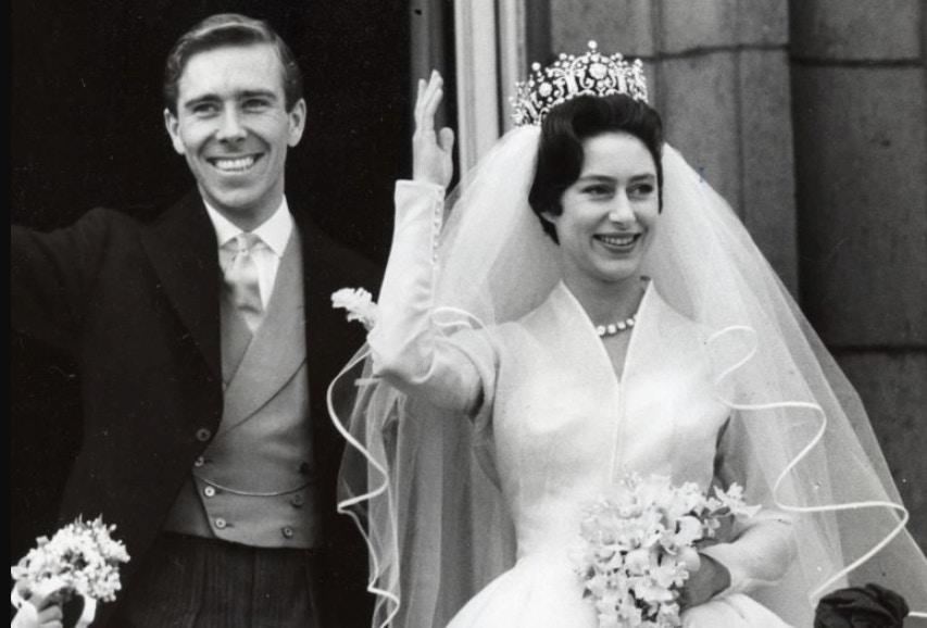 13 ICONIC ROYAL WEDDING DRESSES