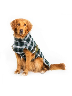 Siccaro Splash Light Weight Dog Robe
