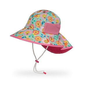 Sunday Afternoons Kids Play Hat (pollinator)