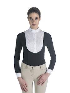 Ego7 Bavero Shirt Long Sleeve