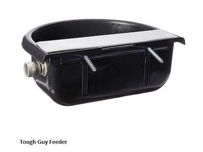 K9 PRO  Automatic Water Bowls - TOUGH GUY