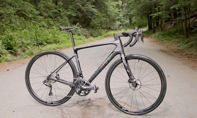 2019 Giant Defy Advanced Pro – Ten Things to Know