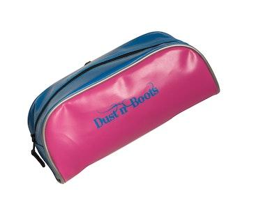 Wash Bag Pink/Blue