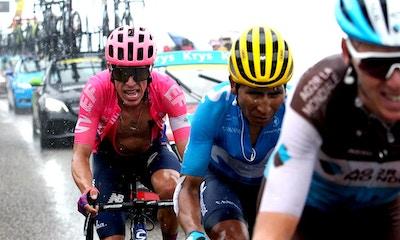 Yates se Lleva otro Triunfo en el Prat d'Albis - La Etapa 15 del Tour de Francia