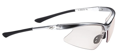Optiview Sport Glasses Photochromic - Silver  - BSG-33.3359