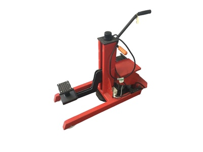 Car Lift Tyre Changer Electric