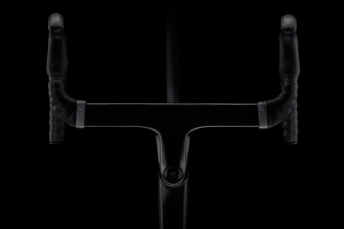 2016 Trek Madone 9.9 H2   bars