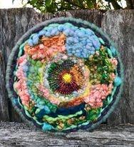 Mother Earth Circular Weaving