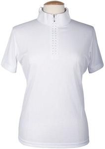Harry's Horse Show Shirt - Champ White