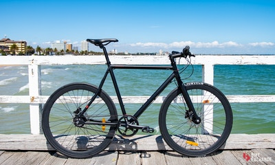 Lekker Amsterdam Elite Belt Drive Commuter Bike Review