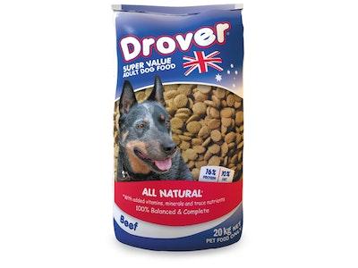CopRice Drover Super Value Dog Food 20kg